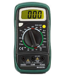 Digital Multi Meter - SE-MAS830L
