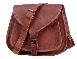 Women's Pure Leather Purse Satchel Handbag Tote Bag Sling Sh