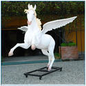 FRP Horse Sculpture
