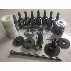 Paper Machinery Spare Parts