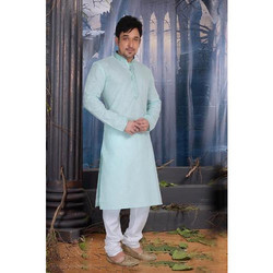 Stylish Designer Men Kurta Payjama