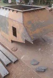 温和钢铁工业制造服务,西孟加拉邦