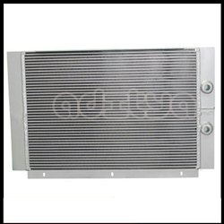 ELGI Screw Compressor Combi Cooler