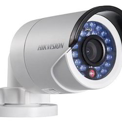 Hikvision Network Camera DS-2CD204WFD-I