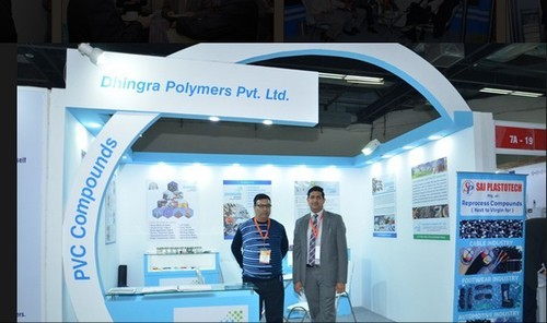 Cable And wire fair, New Delhi - Manufacturer of Cable And Wire ...