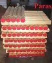 Round Brass Brazing Rods