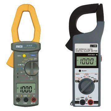 Electrical Instrument - Fluke 106 Digital Multimeter Manufacturer