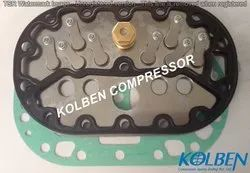BITZER VALVE PLATE ASSEMBLY