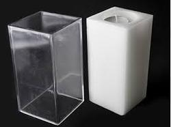 POLY CARBONATE MOULD