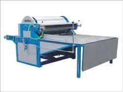 Meco Single Color Flexo Printing Machine