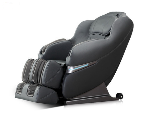 Osaki And IRest Red And Brown And Black Massage Chair, Massage Chair And  Saloon
