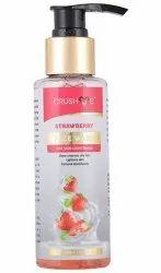 Crush Me Strawberry Face Wash