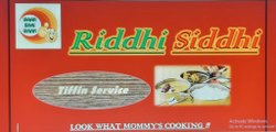 Riddhi Siddhi Tiffin Service, in Dehradun, 6 Days a week