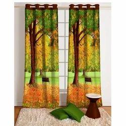 Stylish Decorative Curtain