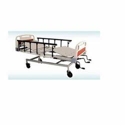 Flexible ICU Bed