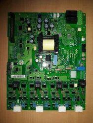 Danfoss FC302P45K Power Card