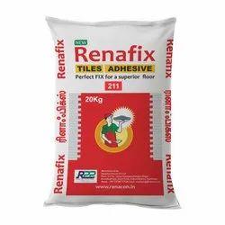 Renafix 211 Tile Adhesive