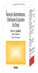 O Care Ear Drops