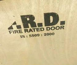 FRD Door Shutter