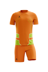 Wholesale Soccer Uniforms