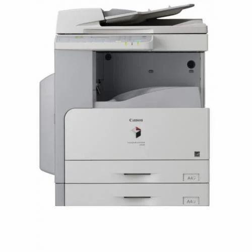 Canon Xerox Machine In Bangalore 2525 Memory Size 256 Mb Rs