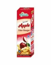 Apple Cider Vinegar, Bottles, Packaging Size: 500ml