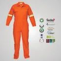 GOTS Organic Cotton Mens Work Wear