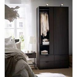 Wardrobe Drawer Designs Service