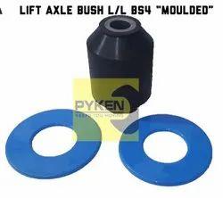 Pyken Lift Axle Bush for Leyland BS4 Truck
