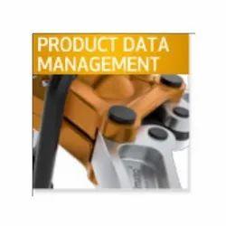 Product Data Management Service