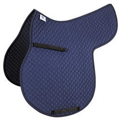 Shaped Close Contact Saddle Pad