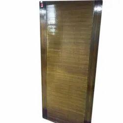 Marbone Exterior Plain Wooden Door, For Home
