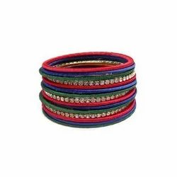 Indian Silk Thread Bangle