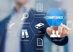 Vendor Compliance Consulting