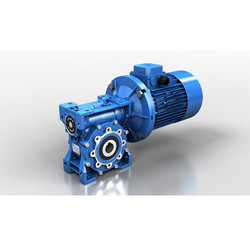 Motovario Worm Geared Motor