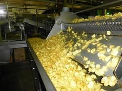 Fully Automatic Potato Chip Line
