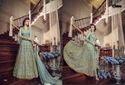 Pr Fashion Launched Beautiful Heavy Designer Long Anarkali Suit