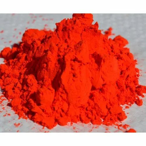 Scarlet Chrome Pigment (Pigment Red 104)