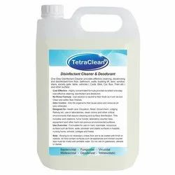 Disinfectant Cleaner and Deodorant