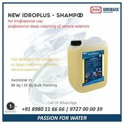 Car Wash Shampoo - NEW IdroPLUS