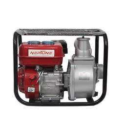 NPK-30 Neptune Petrol Kerosene Engine Water Pump