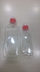Dish Washing Liquid Bottles