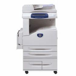 Color Xerox Machines