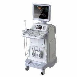 Diagnostic Ultrasound Equipment