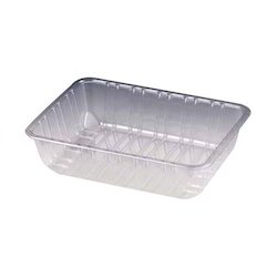 Plastic Blister Trays