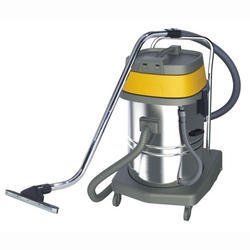 Wet And Dry Vacuum Cleaner 60l