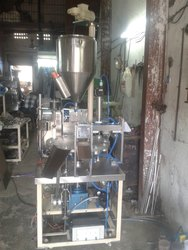 Fully Automatic Tube Filling  machine