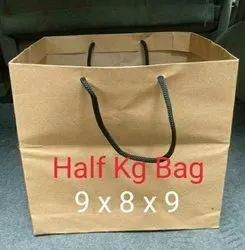 Flat Paper Bag