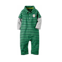 Cotton Male Boys Jump Suit