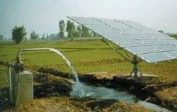 Solar AC Surface Pump